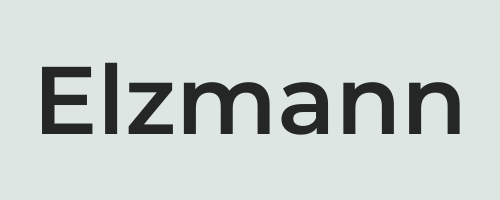 Elzmann Logo